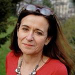 Danielle Fournier conseillère de Paris