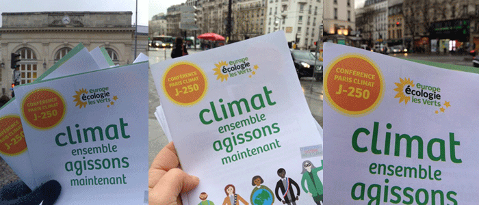 Climat ensemble agissons