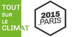 Site d'information sur climat et COP 21