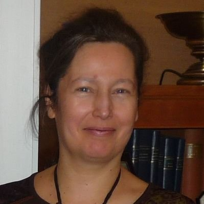 Marie-Pierre Marchand