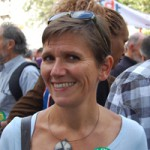 Véronique Dubarry conseillère de Paris