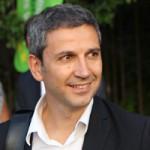 Christophe Najdovski conseiller de Paris