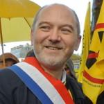 Denis Baupin, député de Paris
