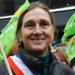 Fabienne Giboudeaux conseillère de Paris