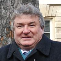 Jean Desessard sénateur de Paris