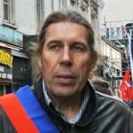 Sylvain Garel conseiller de Paris