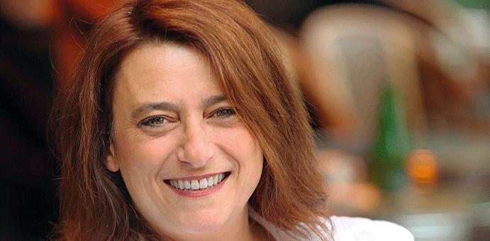 Antoinette Guhl