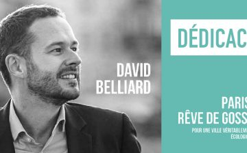 David Belliard - Rêve de gosse